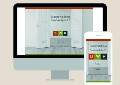 DWP website 1