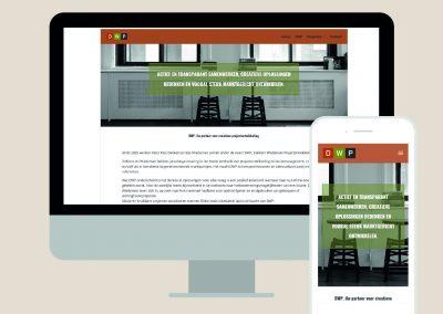 DWP website 2